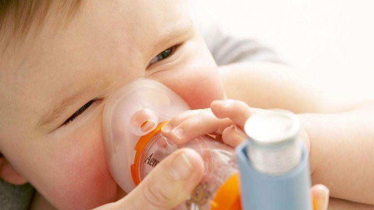Bronquiolitis, la enfermedad que ataca a los bebés: ¿cómo cuidarlos?