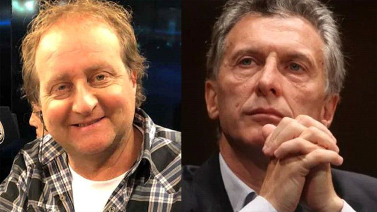 Mauricio Macri y los famosos despidieron a Sergio Gendler