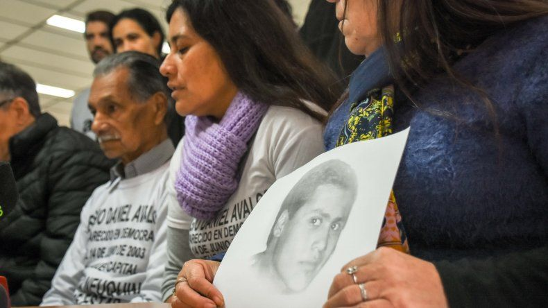 Habrá marcha y asueto en la UNCo a 16 años de la desaparición de Sergio Ávalos