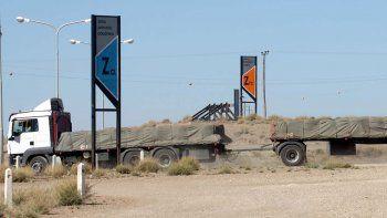 llega el gas a 2100 usuarios de la zona centro de la provincia