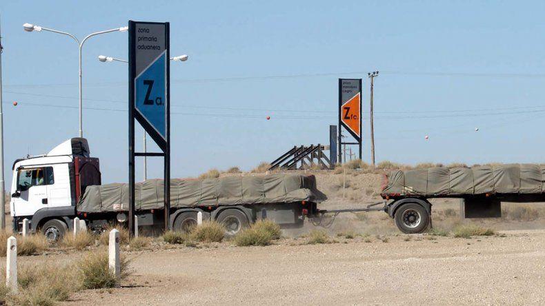 Llega el gas a más de 2100 usuarios de la zona centro de la Provincia
