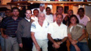 la historia de palacios montarce, el profe neuquino de ping pong asesinado en mexico