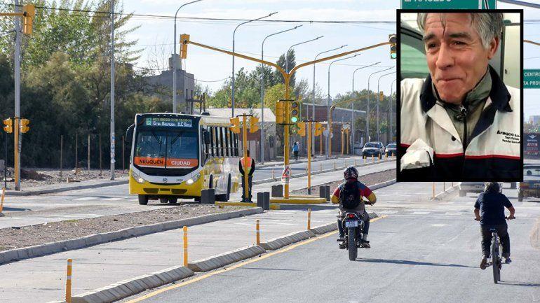 Familiares buscan testigos del accidente fatal en la obra del Metrobús