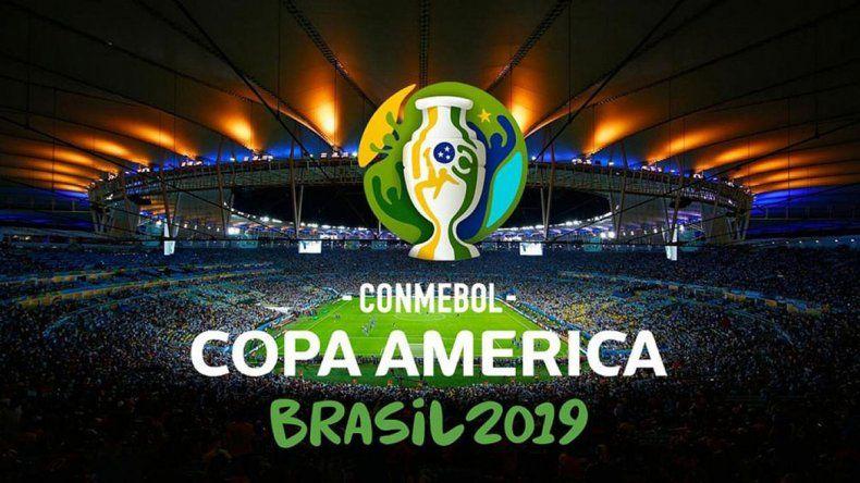 Mirá estas apps para poder seguir la Copa América desde tu celular