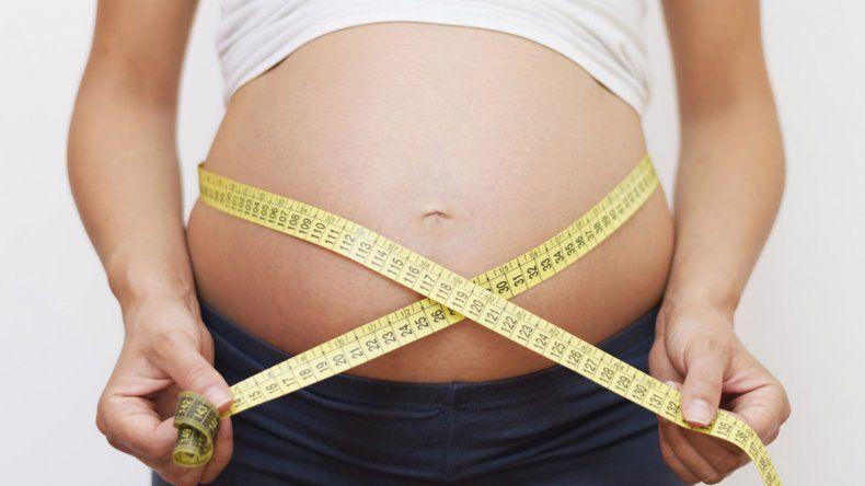 El sobrepeso antes del embarazo afecta la lactancia