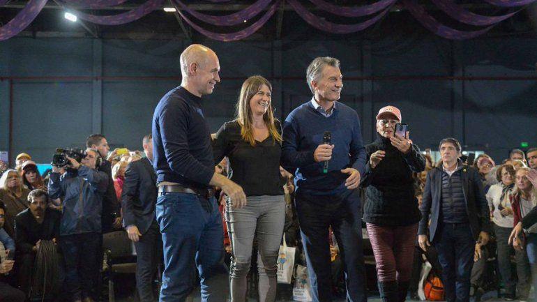 Macri bromeó con los jubilados: Tienen el Tinder si quieren, ¿no lo usan?