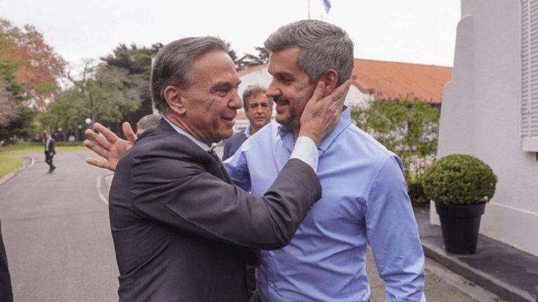 Cambios de Ministros, entre rumores y desmentidas