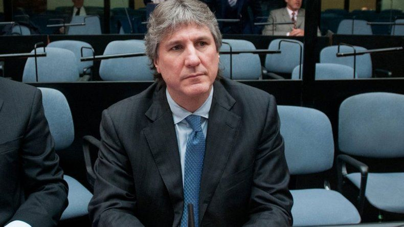 Casación confirmó la condena a Boudou por el caso Ciccone
