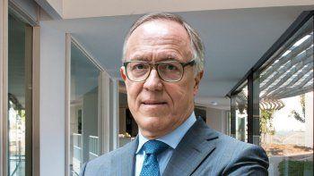 nielsen se perfila para ser el nuevo presidente de ypf