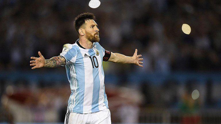 La movida solidaria de Messi: su restaurante da comida y abrigo a indigentes