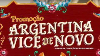 empresa regalara dinero si argentina pierde otra final