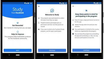 la nueva app que te pagara por acceder a tus datos