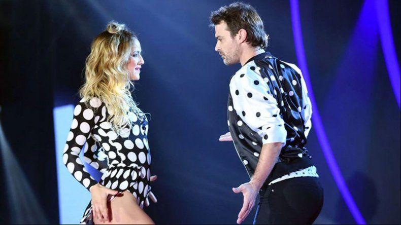 Dos nuevas parejas se suman al Bailando