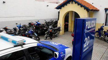 cinco policias condenados por arreglar con narcos