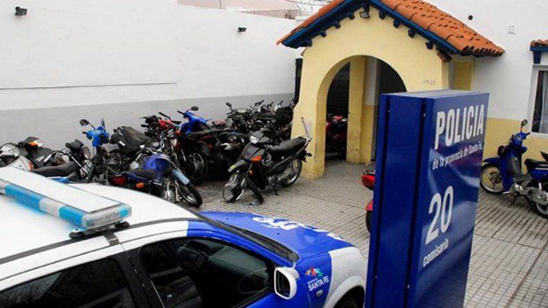 Rosario: 5 policías condenados por arreglar con narcos