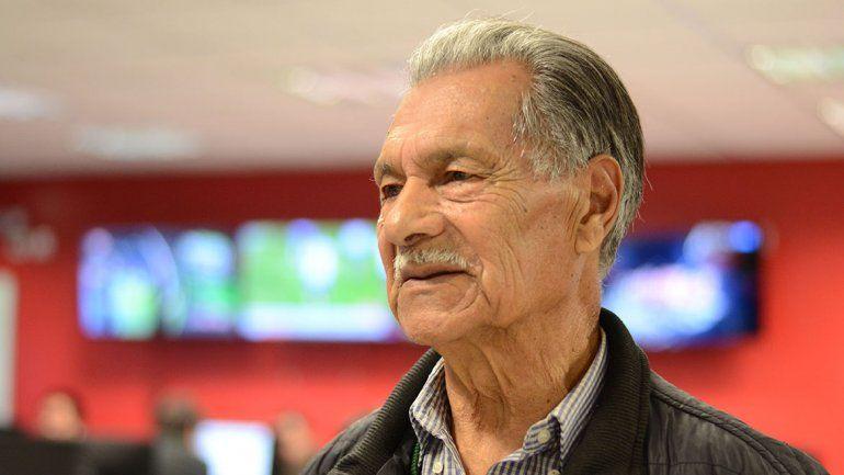 Encontró un Sergio Ávalos en una cárcel de Paraguay