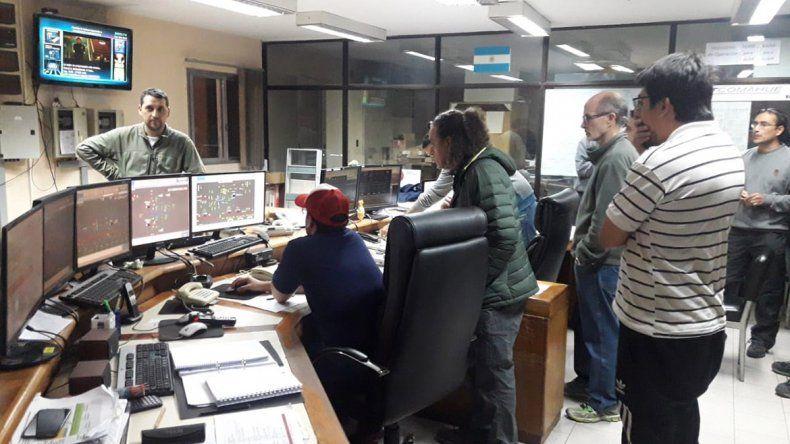 Por una vía alternativa, se hizo la luz en Neuquén después de trece horas de apagón