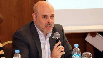 provincia reclamo a nacion una solucion urgente