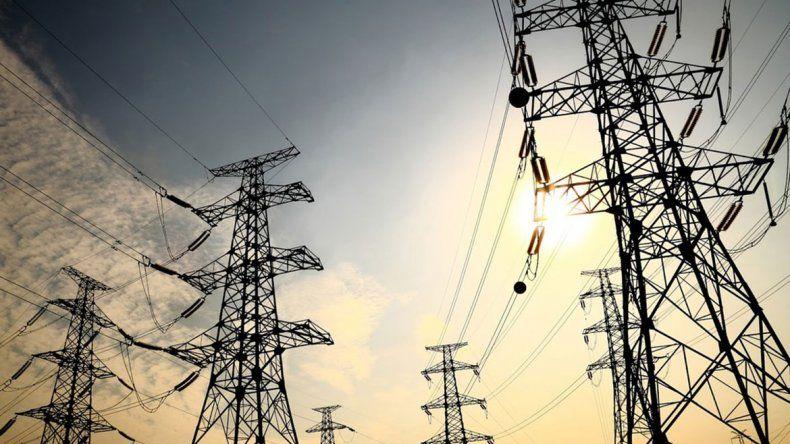 Gobierno pesificará la generación de energía eléctrica