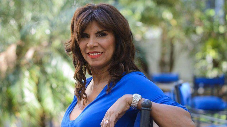 La dramática historia de vida de Anamá Ferreira: Yo no iba a nacer, mi mamá tomó pastillas para abortar