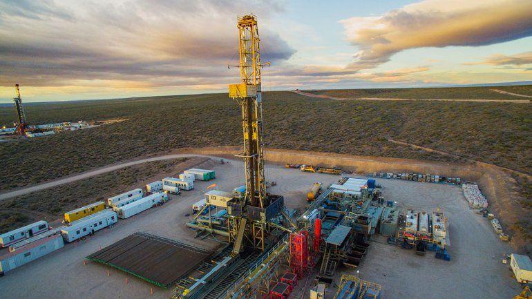 Tecpetrol va por el shale de tres áreas en Vaca Muerta