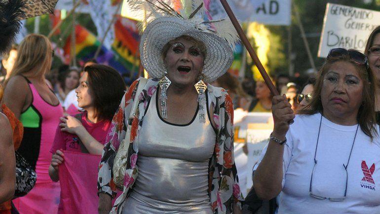 San Martín tendrá su primera marcha del orgullo gay