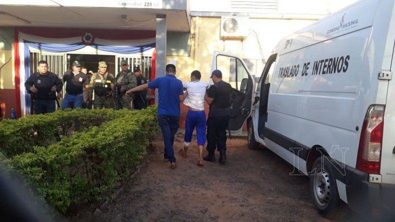 Los decapitaron en un motín en una cárcel paraguaya