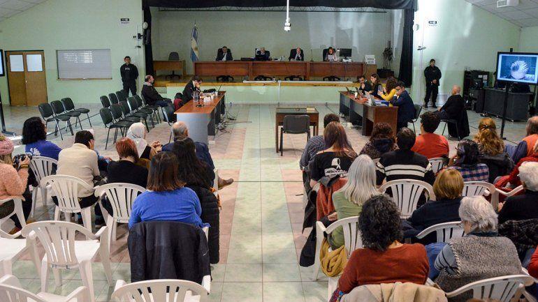 Juicio Escuelita VI: comienzan las declaraciones de las víctimas