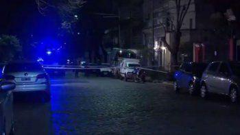 asi descartaron el cuerpo de una mujer: hay un detenido