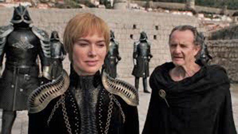 Sigue el escándalo por el final de Game of Thrones