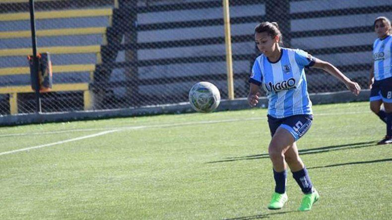 El fútbol femenino de Lifune se plantó por la lesión de una jugadora