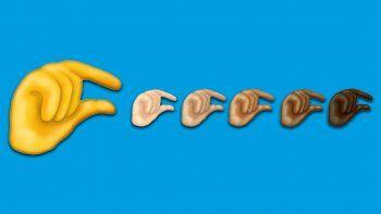 polemica por un nuevo emoji: ¿que significa?