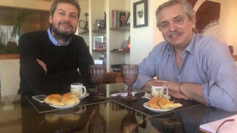 Matías Lammens será precandidato a jefe de Gobierno porteño por el Frente de Todos