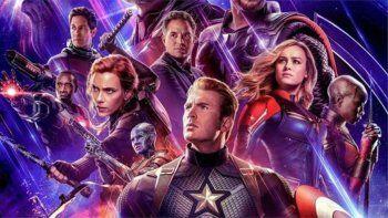avengers endgame vuelve a los cines con mas y nuevas escenas
