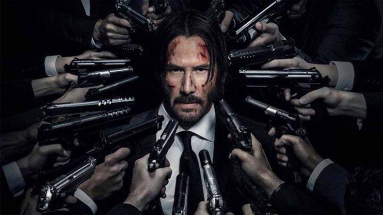 Keanu Reeves podría ingresar al universo Marvel