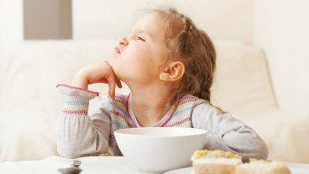 esta en los genes la mala costumbre de no desayunar