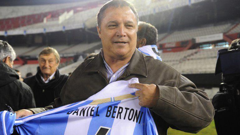 Bertoni a LMN: Siempre dije que Scaloni no era técnico de selección
