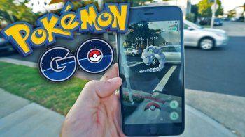 mira los cambios del nuevo pokemon go