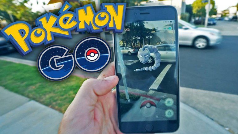 Mirá los cambios del nuevo Pokémon Go