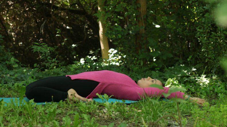 Se celebra en la UNCo el día internacional del yoga con más de 40 clases gratis