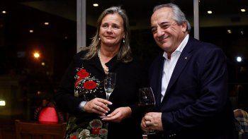 por primera vez, una mujer presidira bodegas de argentina