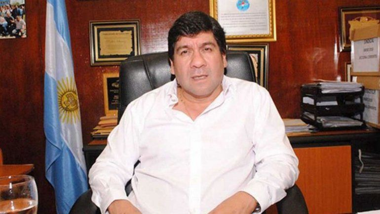 Encontraron muerto al sindicalista y secretario de UTA, Rubén Suárez