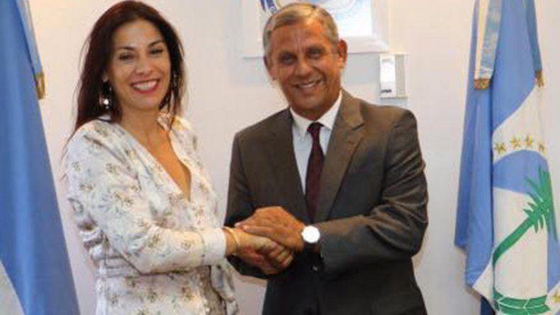 ¿Quién reemplaza a Quiroga en la candidatura a senador?
