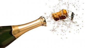 ¿que diferencia hay entre el champagne y otros vinos espumosos del mundo?