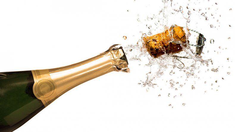 ¿Qué diferencia hay entre el Champagne y otros vinos espumosos del mundo?