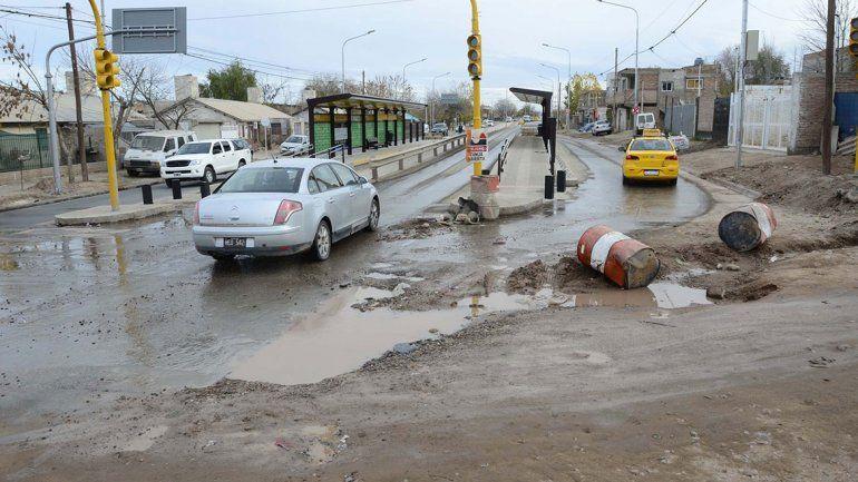 El EPAS solucionará desbordes cloacales en El Progreso