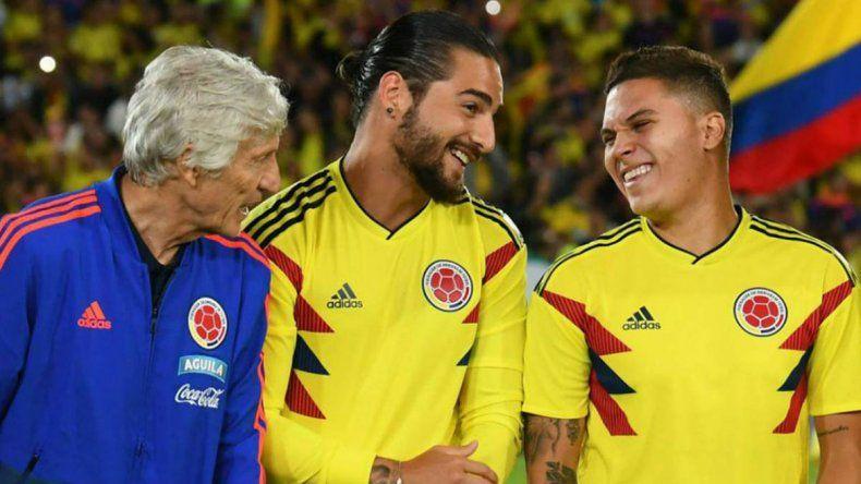 Maluma recibió una oferta para convertirse en futbolista
