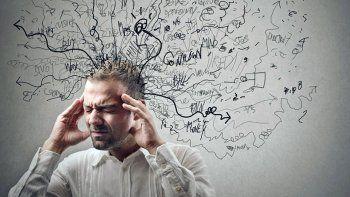 sindrome del quemado: ya es una enfermedad provocada por el estres