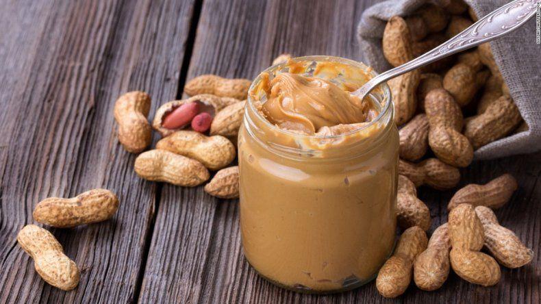 La ANMAT prohibió la venta y el consumo de una crema de maní