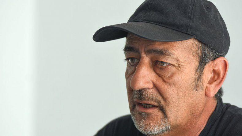 Raúl Godoy destacó la unión alcanzada por la izquierda